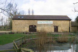 Bradlaugh Fields Barn