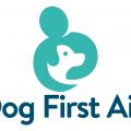 Dog First Aid Logo