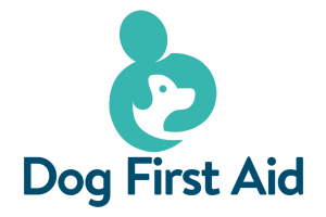 Dog First Aid Logo