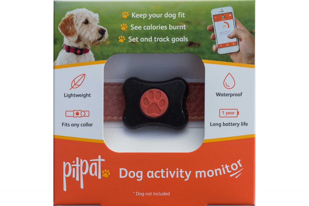 PitPat Dog Activity Monitor