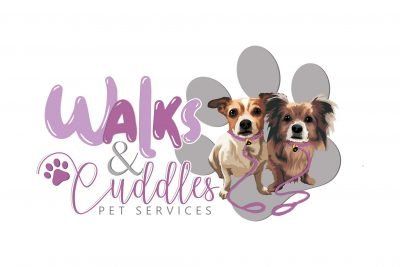 Dog Sitter Nottingham - Walks and Cuddles