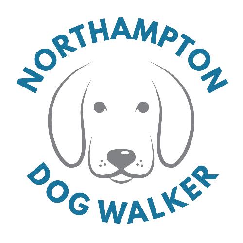Northampton Dog Walker Logo